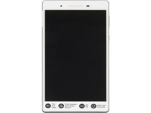 Планшет Lenovo Tab 4 TB-7504X 2Gb/16Gb , вид 1