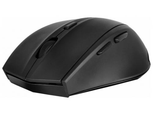 Мышь Speedlink Calado Silent Mouse Wireless USB, черная, вид 2