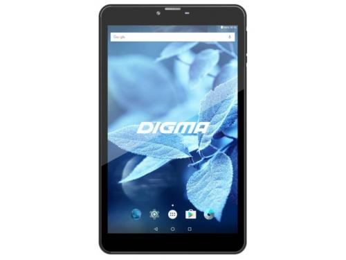Планшет Digma CITI 8531 3G 1/8Gb, черный, вид 1