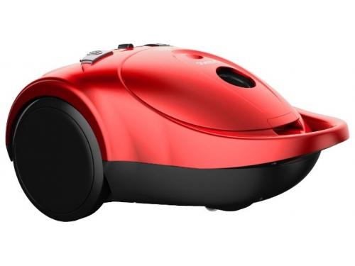 Пылесос Daewoo RGJ-110R, красный, вид 1