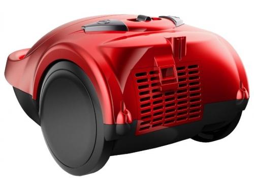Пылесос Daewoo RGJ-110R, красный, вид 4