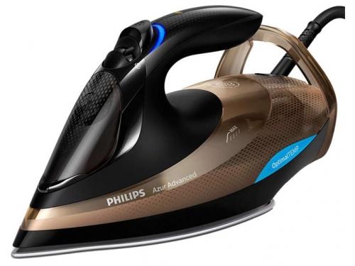 Утюг Philips GC 4939 (с парогенератором), вид 2