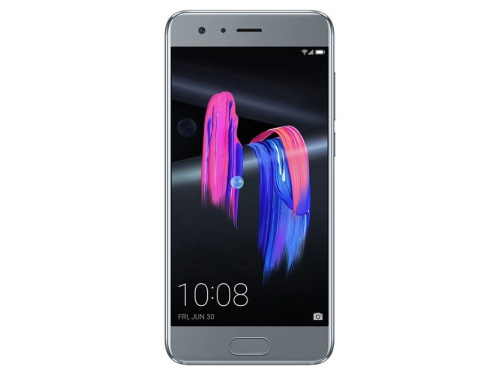 Смартфон Huawei Honor 9 4Gb/64Gb (2 sim), серый, вид 1