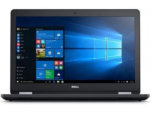 Ноутбук Dell Inspiron 5770-5495 , вид 1