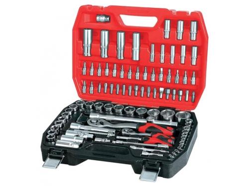 Набор инструментов ZiPOWER PM 4113 (94 предмета), вид 1