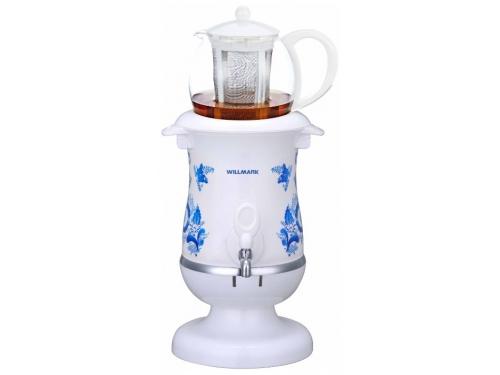 Чайник электрический Willmark ES-25PW, самовар, вид 1