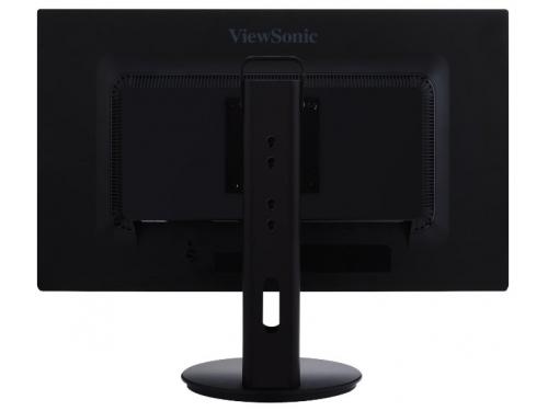 Монитор ViewSonic VG2753, черный, вид 2
