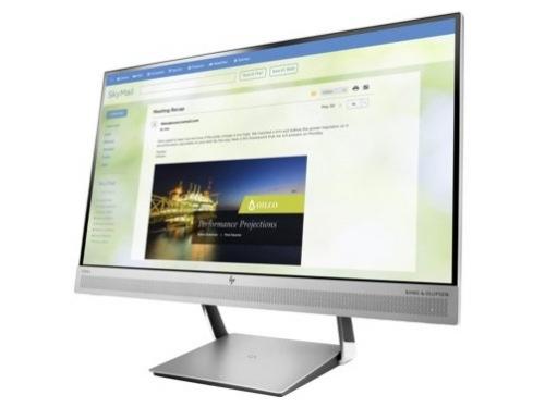 Монитор HP EliteDisplay S240uj, вид 2