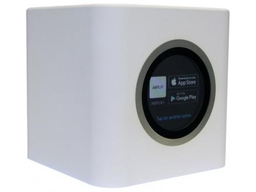 Роутер Wi-Fi Ubiquiti Amplifi HD-R (802.11ac), вид 1