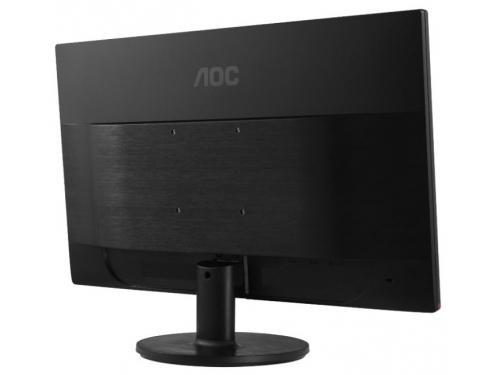 Монитор AOC G2460VQ6, черный, вид 3