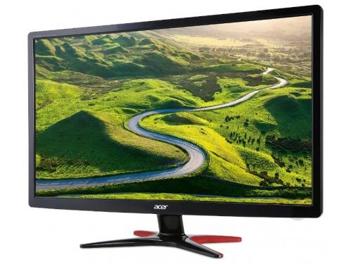 Монитор Acer G246HLFbid, черный, вид 1