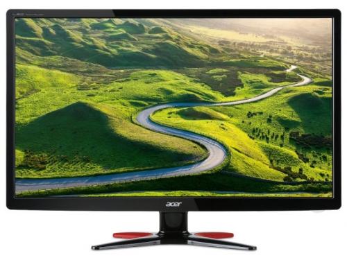 Монитор Acer G246HLFbid, черный, вид 2