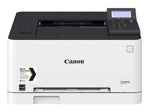 Принтер лазерный цветной Canon i-SENSYS LBP611Cn (настольный), вид 1