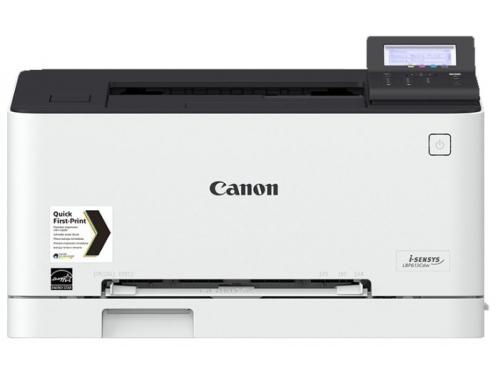 Принтер лазерный цветной Canon i-SENSYS LBP613Cdw (настольный), вид 1
