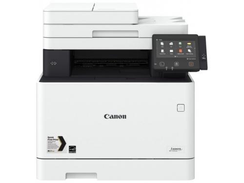 МФУ Canon i-Sensys MF734Cdw (настольное), вид 1