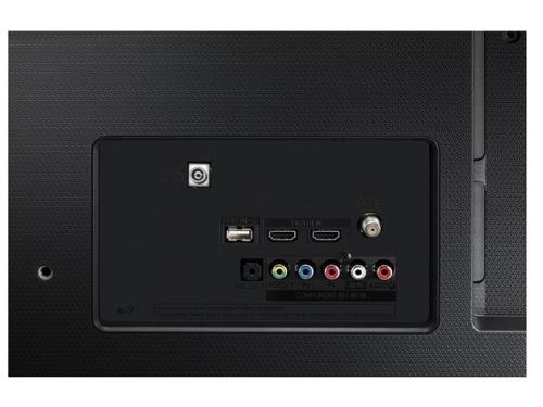 телевизор LG 43LJ510V, черный, вид 4