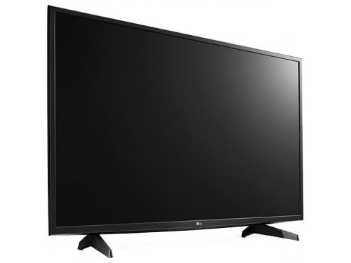 телевизор LG 43LJ510V, черный, вид 5