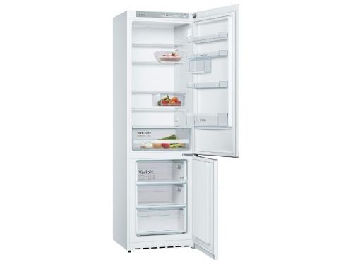 Холодильник Bosch KGV39XW22R, белый, вид 2