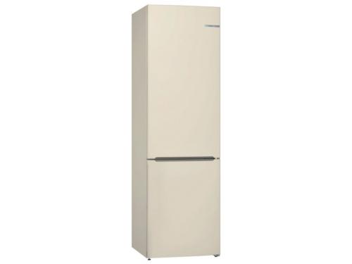Холодильник Bosch KGV39XK22R, бежевый, вид 2