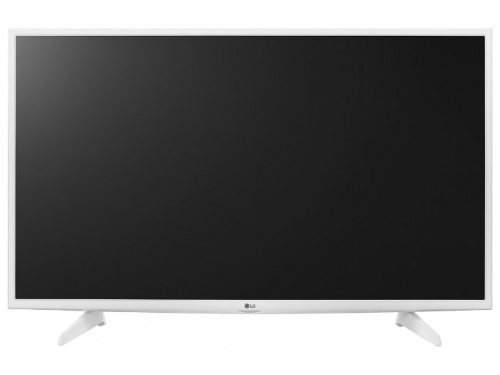 телевизор LG 43LJ519V, белый, вид 1