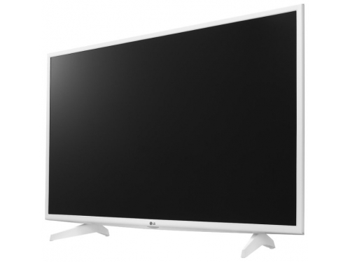 телевизор LG 43LJ519V, белый, вид 3