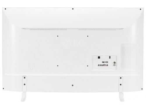 телевизор LG 43LJ519V, белый, вид 5