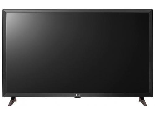 телевизор LG 32LJ622V, черный, вид 1