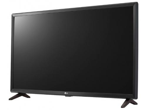 телевизор LG 32LJ622V, черный, вид 3