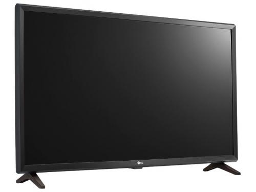 телевизор LG 32LJ622V, черный, вид 5