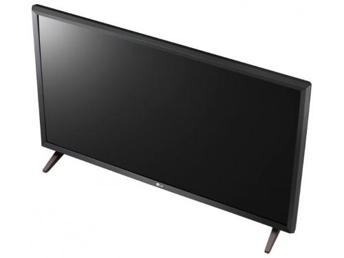 телевизор LG 32LJ622V, черный, вид 6