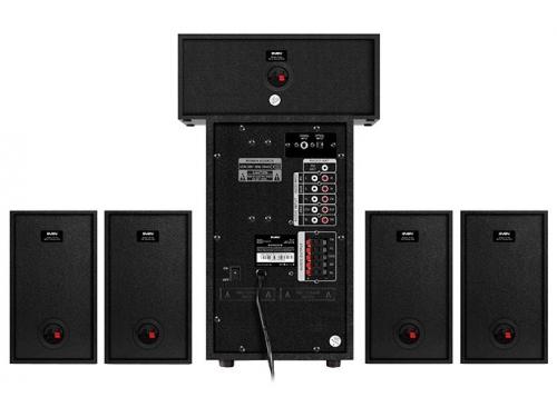 Комплект акустических систем Sven HT-210, черная, вид 2