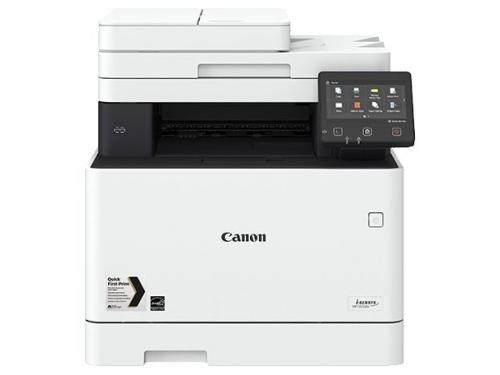 МФУ Canon i-Sensys MF732Cdw (настольное), вид 1