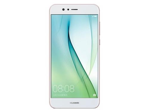 Смартфон Huawei Nova 2 4Gb/64Gb, золотистый, вид 1