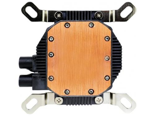Кулер компьютерный СВО AeroCool Likai 240 (до 350W, 800 - 2000 об./мин.), вид 5