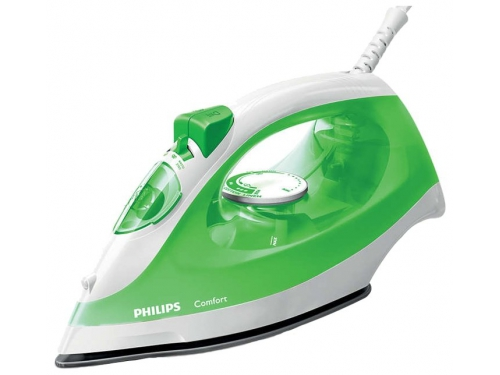 Утюг Philips GC1441/70, зеленый, вид 1