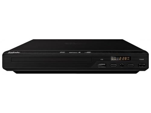 DVD-плеер BBK DVP030S, Черная, вид 1