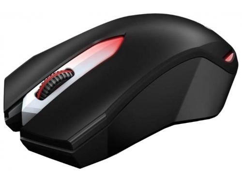 Мышь Genius X-G200, черная, вид 1