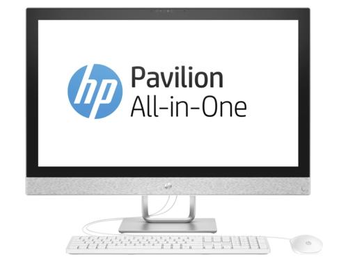 Моноблок HP Pavilion 27-r015ur , вид 1
