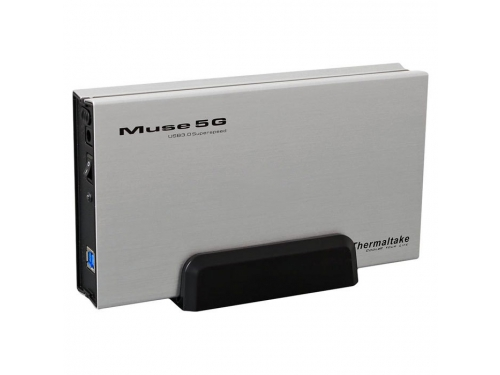 ������ �������� ����� ������� ������ ��� HDD Thermaltake ST0042� Muse 5G 3.5