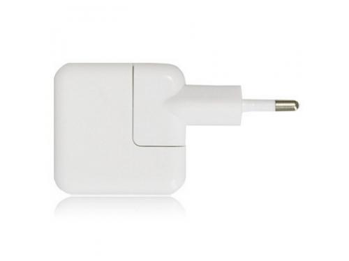 Зарядное устройство Apple 12W USB,(MD836ZM/A),белый, вид 4