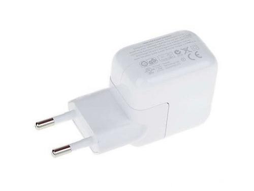 Зарядное устройство Apple 12W USB,(MD836ZM/A),белый, вид 3
