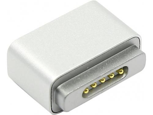 Кабель / переходник Apple MagSafe to MagSafe 2 Converter ( MD504ZM/A), белый, вид 2