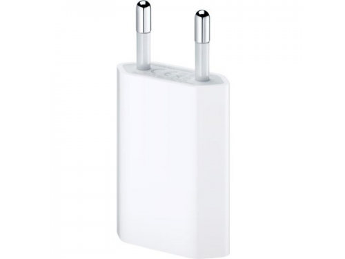 apple 5W USB Power Adapter,(MD813ZM/A), белый