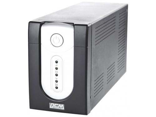 Источник бесперебойного питания Powercom IMP-1200AP, вид 1