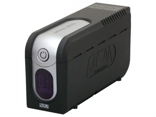 Источник бесперебойного питания Powercom Imperial IMD-525AP (интерактивный), вид 1