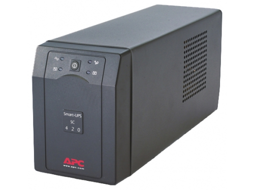 �������� �������������� ������� APC SC420I, ��� 1