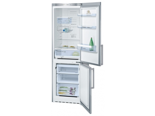 Холодильник Bosch KGN36VI13R Serie4, вид 2