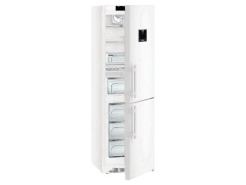 Холодильник Liebherr CNP 4358-20, белый, вид 1