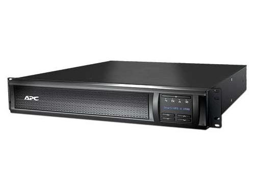 �������� �������������� ������� APC SMX1500RMI2UNC Smart-UPS X 1500VA Rack/Tower LCD 230V with Network Card, ��� 1