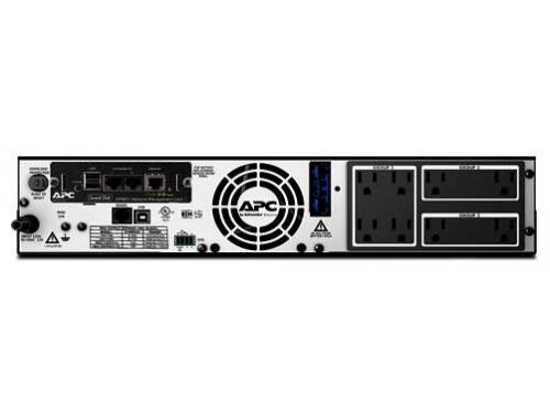 �������� �������������� ������� APC SMX1500RMI2UNC Smart-UPS X 1500VA Rack/Tower LCD 230V with Network Card, ��� 2